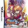 SNK Vs. Capcom - Card Fighters DS