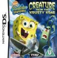 SpongeBob SquarePants - Creature From The Krusty Krab (Supremacy)