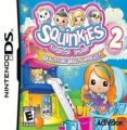 Squinkies 2 - Adventure Mall Surprize!