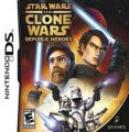 Star Wars - The Clone Wars - Republic Heroes (EU)(BAHAMUT)