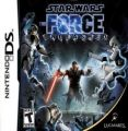 Star Wars - The Force Unleashed (Venom)