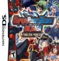 Super Robot Taisen OG Saga - Endless Frontier (US)(1 Up)