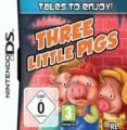 Tales To Enjoy! - Three Little Pigs