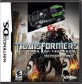 Transformers - Dark Of The Moon - Decepticons