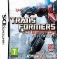 Transformers War For Cybertron - Autobots
