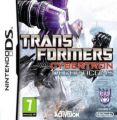 Transformers - War For Cybertron - Decepticons
