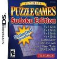 Ultimate Puzzle Games - Sudoku Edition (SQUiRE)