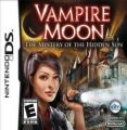 Vampire Moon - The Mystery Of The Hidden Sun (EU)