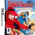 Where In The World Is Carmen Sandiego (EU)(Vortex)