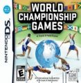 World Championship Games - A Track And Field Event (US)(1 Up)