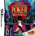 World Championship Poker - Deluxe Series