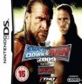 WWE SmackDown Vs Raw 2009 Featuring ECW (EU)(BAHAMUT)