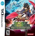 Yu-Gi-Oh! 5D's - Stardust Accelerator - World Championship 2009 (US)(1 Up)