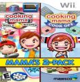 Cooking Mama- World Kitchen