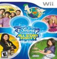 Disney Channel - All Star Party