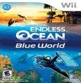 Endless Ocean 2 Blue World