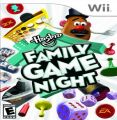 Hasbro - Family Game Night