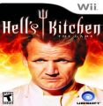 Hell's Kitchen- The Video Game