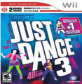 Just Dance 3- Target Edition