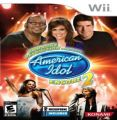 Karaoke Revolution Presents- American Idol Encore 2