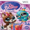 Littlest Pet Shop - Friends