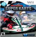 Maximum Racing - Super Karts