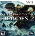 Medal Of Honor- Heroes 2