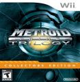 Metroid Prime - Trilogy
