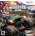 Monster Jam - Path Of Destruction