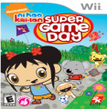 Ni Hao Kai-lan- Super Game Day