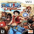 One Piece- Unlimited Adventure