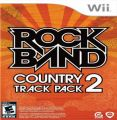 Rock Band - Country Track Pack 2