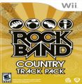 Rock Band - Country Track Pack
