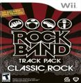Rock Band Track Pack - Classic Rock