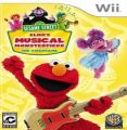 Sesame Street - Elmo's Musical Monsterpiece
