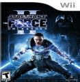 Star Wars- The Force Unleashed II