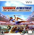 Summer Athletics- The Ultimate Challenge
