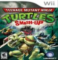 Teenage Mutant Ninja Turtles- Smash-Up