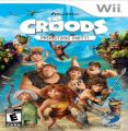 The Croods Prehistoric Party