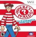 Where's Waldo The Fantasic Journey