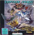 Adventures Of Captain Comic, The