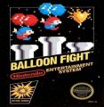 Balloon Fight (VS) (Player 2 Mode)
