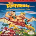 Flintstones 2 - The Surprise At Dinosaur Peak!, The