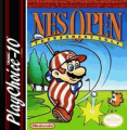 Mario Open Golf (PC10)