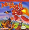 Mega Man 6 [T-Norwegian Just4Fun]