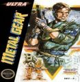Metal Gear [T-French]