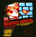 Mixed Up Mario Bros (SMB1 Hack)