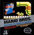 New Strange Mario Bros (V05-22-2000) (SMB1 Hack)