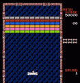 Skullanoid (Arkanoid Hack)