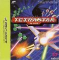 Tetrastar - The Fighter [T-Eng]